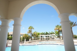 Paloma Pool Palm Beach Gardens